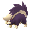 435 Skuntank Pokemon GO