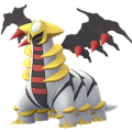 487 Giratina Pokemon Go