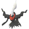 491 Darkrai Pokemon Go