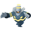477 Dusknoir Shiny Pokemon Go