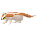 264 Linoone Shiny Pokemon Go