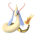 350 Milotic Shiny Pokemon Go