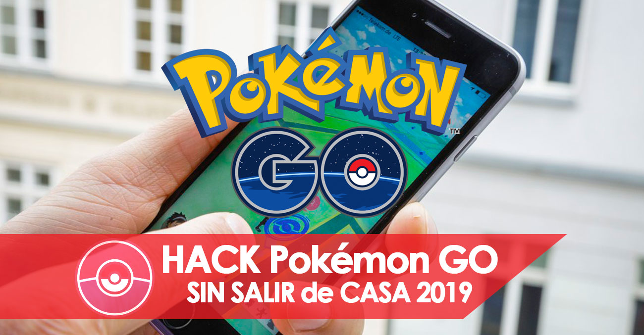 Pokemon Go Hack Android Gps 2019