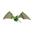 041 Zubat Shiny Pokemon Go