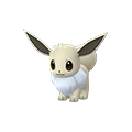 133 Eevee Shiny Pokemon Go