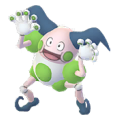 122 Mr. Mime Shiny Pokemon Go