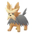 507 Herdier Shiny Pokemon Go