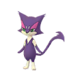 509 Purrloin Pokemon Go