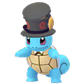 007 Squirtle Halloween 2019
