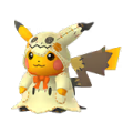 025 Pikachu Shiny Halloween 2019 Pokemon Go