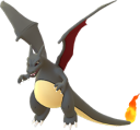 006 Charizard Shiny Pokemon Go