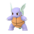 008 Wartortle Shiny Pokemon Go