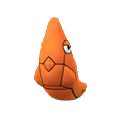 011 Metapod Shiny Pokemon Go