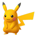 025 Pikachu Shiny Pokemon Go