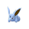 032 Nidoran Shiny Pokemon Go