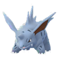 033 Nidorino Shiny Pokemon Go