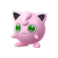 039 Jigglypuff Shiny Pokemon Go