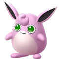 040 Wigglytuff Shiny Pokemon Go