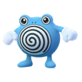 061 Poliwhirl Shiny Pokemon Go