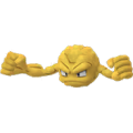 074 Geodude Shiny Pokemon Go