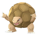 076 Golem Shiny Pokemon Go