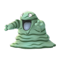 088 Grimer Shiny Pokemon Go