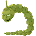 095 Onix Shiny Pokemon Go