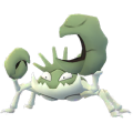099 Kingler Shiny Pokemon Go