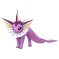 134 Vaporeon Shiny Pokemon Go