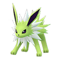 135 Jolteon Shiny Pokemon Go