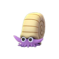 138 Omanyte Shiny Pokemon Go