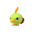 177 Natu Shiny Pokemon Go