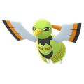 178 Xatu Shiny Pokemon Go