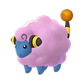 179 Mareep Shiny Pokemon Go