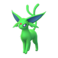 196 Espeon Shiny Pokemon Go