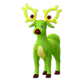 234 Stantler Shiny Pokemon Go