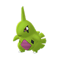246 Larvitar Shiny Pokemon Go