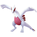 249 Lugia Shiny Pokemon Go