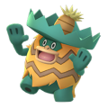 272 Ludicolo Shiny Pokemon Go