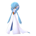 282 Gardevoir Shiny Pokemon Go