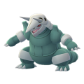 306 Aggron Shiny Pokemon Go