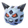 362 Glalie Shiny Pokemon Go