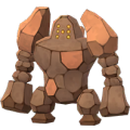 377 Regirock Shiny Pokemon Go