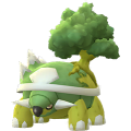 389 Torterra Shiny Pokemon Go