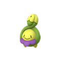 406 Budew Shiny Pokemon Go