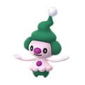 439 Mime Jr Shiny Pokemon Go
