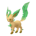 470 Leafeon Shiny Pokemon Go
