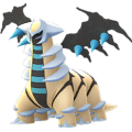 487 Giratina Shiny Pokemon Go