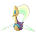 488 Cresselia Shiny Pokemon Go