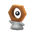 808 Meltan Shiny Pokemon Go